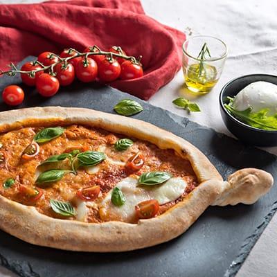Pizza Vaporeto Di Venezia